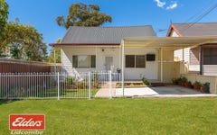 2 CARRINGTON STREET, Auburn NSW