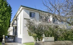 6/187 West Street, Crows Nest NSW