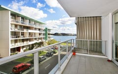 202/8 Jean Wailes Ave, Rhodes NSW