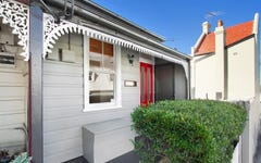 1 Rosser Street, Rozelle NSW
