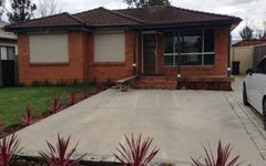 3 Barker Street, Cambridge Park NSW