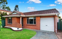 3 Crispin Place, Quakers Hill NSW