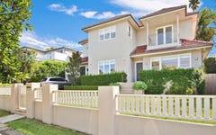 5 Seaview Street, Balgowlah NSW