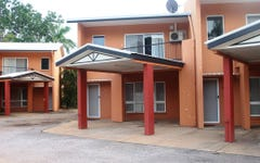 7/23A Fourth St, Katherine NT