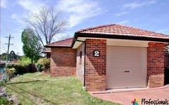 2 Vignes Street, Ermington NSW