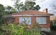 111 Gungah Bay Road, Oatley NSW