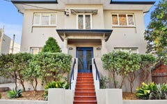 5/11 O'Dowd Street, Waverley NSW