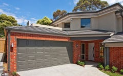 3/10 Glenview Road, Doncaster East VIC