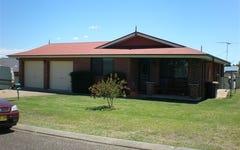 21 CYRUS SAUL CCT, Frederickton NSW