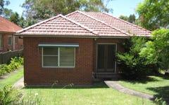 19 Baker Street, Oatley NSW