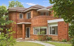 1 Hobart Avenue, East Lindfield NSW