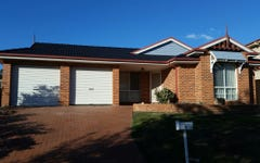 9 Rustic Place, Woodcroft NSW