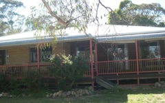 Sutherlin Station/318 Belgravia Road, Mullion Creek NSW