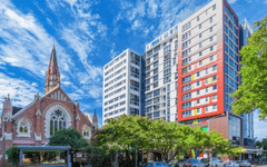 Apt 615 128 Brookes St, Fortitude Valley QLD