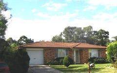 28 Hermitage Place, Minchinbury NSW