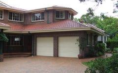 1/7 The Parapet, Castlecrag NSW