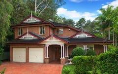 31 Pearson Avenue, Gordon NSW