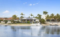 36 Weatherly Ave, Mermaid Waters QLD