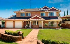 2 Domain Court, Bella Vista NSW