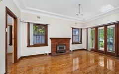 25 Glenarvon Street, Strathfield NSW