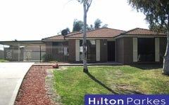 12 Matheson Grove, Hassall Grove NSW