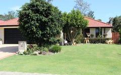 38 Riverbend Drive, Canungra QLD