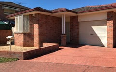 3/31 Anthony Street, Fairfield NSW