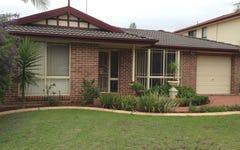 20 Mandalong Terrace, Glenmore Park NSW