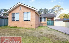 16 Borrowdale Rd, Cranebrook NSW