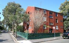 8/15 Macquarie Terrace, Balmain NSW