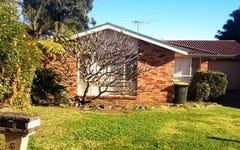 6 Vassallo Place, Glendenning NSW