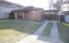 165 BARDIA PARADE, Holsworthy NSW