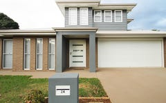 2A Hogan Street, Centenary Heights QLD