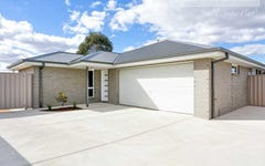 2/42 Breasley Crescent, Boorooma NSW