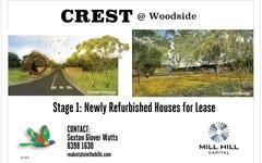 CREST @ WOODSIDE, Woodside SA