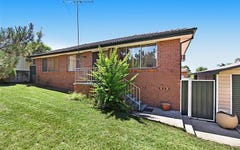 17 MOXHAM Street, Cranebrook NSW