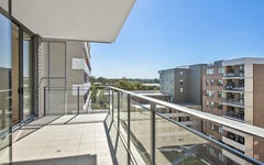 706/5 Mooltan Avenue (Building 'Brisbane'), Macquarie Park NSW