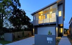 28 Harte Street, Chelmer QLD