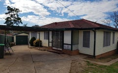 124 Strickland Crescent, Ashcroft NSW