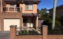 1B Webb Avenue, Hornsby NSW