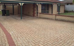 Address available on request, Murdoch WA