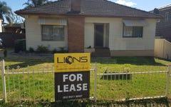 42 edgar street, Yagoona NSW