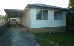1 Bonarius Street, Edgeworth NSW