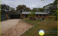 0000 Forest Lane, Bywong NSW