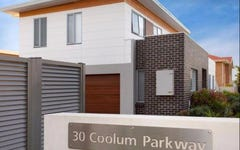 1/30 Coolum Parkway, Shell Cove NSW