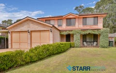 31 Freeman Cct, Ingleburn NSW