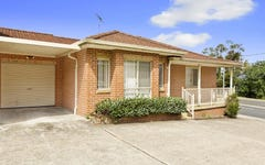 10/9-11 Hart Drive, Constitution Hill NSW