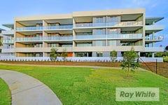 308/1 Lucinda Avenue, Kellyville NSW