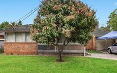4 Irwin Place, Wentworthville NSW