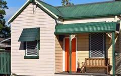 60 Howden Street, Carrington NSW